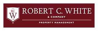 Robert C. White Property Management